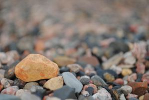 Stones and Pebbles by Silver242