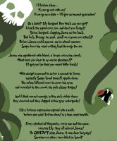 How Snape Hated Potter - Page 5 by ruebella-b