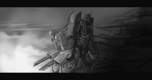 TFP_Letting Go by ShadowOfSolace