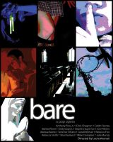 Bare poster by Didaverseend