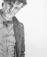 Eleventh Hour by Anaisdrawings