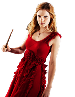 Hermione Granger PNG by PrincessxSnape