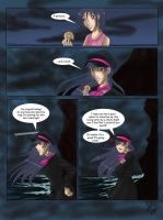 The Little Merman p I pg 11 by RedShootingStar