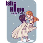 Ishihime Week 2016 by kala-k