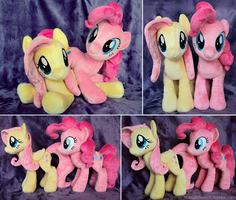 New Pattern Comparison by ButtercupBabyPPG