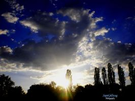 Clouds that I give to you by SuperGirlSwag
