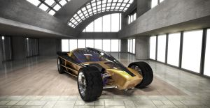 Concept Car by azeta
