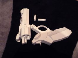 .454 Casull Raging Bull by smilie5768