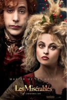 Les Miserables Master of the House 2012 by KatePendragon