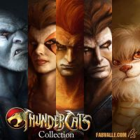 ThunderCats Collection by Fabvalle