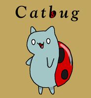 I'm Catbug! by Pickleplayer