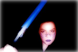 Barriss Offee (Star Wars Day 2012) by Sockpuppet-Master