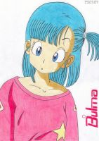 Bulma 4 by The-BulmaLover