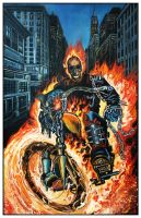 Ghost Rider by Chrisroma