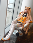 SeeU - Vocaloid 3 by Vivid-Cosplay