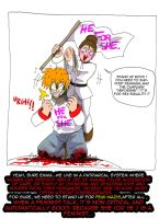 sexism ? by anouchis