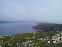 Island of Cres by TheDeb