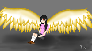 Angel by 11newells