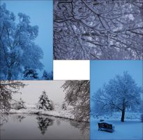 snow compilation by Vlue