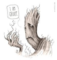 Groot by Ripplen