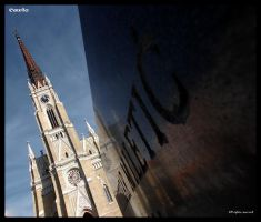 Catedral by CarloNs