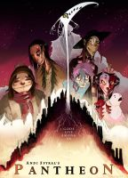 Pantheon by CountANDRA