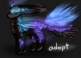 Adopt creature auction ::CLOSED:: by snowgraywhite