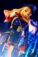 Sheryl Nome by spade13th