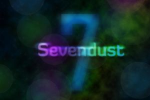 Sevendust Nebula Wallpaper by KillingTheEngine