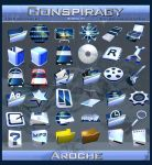 Conspiracy IP by aroche