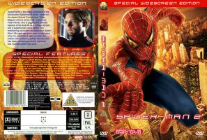 Spider-Man 2 Version 2 by admin2gd1