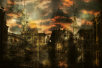 City in Revolt by WhiskySK