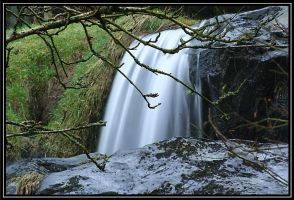 Waterfall by Gilly71