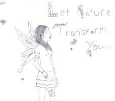 elven part two: transform by Gavners-avenger