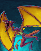 Daily: VI - Ridley by URW
