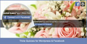 Trivia Quizzes for Wordpress and Facebook by Alexandra-Ipate