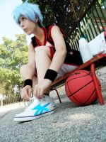 Knb: Let's fight now by Smexy-Boy