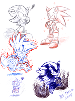 LOL hedgehogs by Faezza