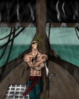 The Brigand by bloodfilledlungs