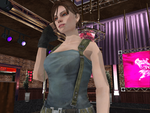 MMD Newcomer ! Jill Valentine from ORC by rickymontana51