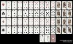 Playing Cards -Dead Kings by Terraldo