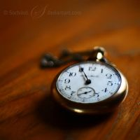 Time Travel Origins by Sortvind