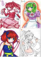 Traditional Dump 1 by Arcky-Cano