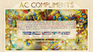 AC Compliments by sosuftw