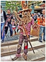 Scarecrow 2 by tokyo-dude