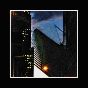 City In Abstract IV by Trippy4U