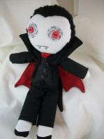 Count Chibi by dollmaker88