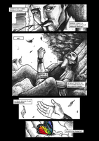 The Hermit - Page 3 by Av3r