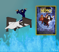 Cloaked Critic Reviews Little Nemo by TheUnisonReturns