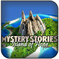 Mystery Stories Island of Hope by neokhorn